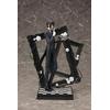 Statuette Black Butler Book of Circus ARTFXJ Sebastian Michaelis 25cm 1001 Figurines  (4)