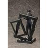 Statuette Black Butler Book of Circus ARTFXJ Sebastian Michaelis 25cm 1001 Figurines  (5)