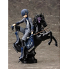 Statuette Black Butler Book of Circus ARTFXJ Ciel Phantomhive 18cm 1001 figurines 1 (1)