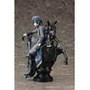 Statuette Black Butler Book of Circus ARTFXJ Ciel Phantomhive 18cm 1001 figurines 1 (3)