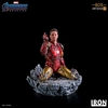 Statuette Avengers Endgame BDS Art Scale I am Iron Man 15cm 1001 figurines (14)