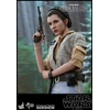 Figurine Star Wars Episode VI Movie Masterpiece Princess Leia 27cm 1001 Figurines (2)
