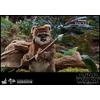 Figurine Star Wars Episode VI Movie Masterpiece Wicket 15cm 1001 figurines (5)