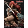 Statue Red Sonja She-Devil with a Vengeance Deluxe Version 79 cm 1001 Figurines (6)