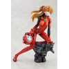 Statuette Neon Genesis Evangelion Asuka Langley Shikinami Q Plug Suit Version RE 22cm 1001 Figurines (5)
