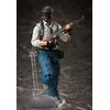 Figurine Figma Playerunknowns Battlegrounds PUBG The Lone Survivor 15cm 1001 Figurines (5)