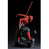 Statuette Star Wars ARTFX Darth Maul Japanese Ukiyo-E Style Light-Up Edition 28cm 1001 Figurines (1)