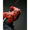 Statuette Star Wars ARTFX Darth Maul Japanese Ukiyo-E Style Light-Up Edition 28cm 1001 Figurines (7)
