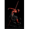 Statuette Star Wars ARTFX Darth Maul Japanese Ukiyo-E Style Light-Up Edition 28cm 1001 Figurines (9)