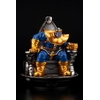 Statuette Marvel Fine Art Thanos on Space Throne 45cm 1001 Figurines (10)