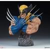 Buste Marvel Comics Wolverine 23cm 1001 Figurines (3)