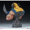 Buste Marvel Comics Wolverine 23cm 1001 Figurines (4)