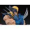 Buste Marvel Comics Wolverine 23cm 1001 Figurines (9)