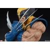 Buste Marvel Comics Wolverine 23cm 1001 Figurines (10)