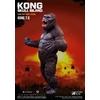 Statuette Kong Skull Island Soft Vinyl Kong 2.0 - 32cm 1001 Figurines (3)