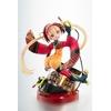 Statuette Death Ball Mituka Kuwamizu 19cm 1001 Figurines (1)