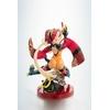 Statuette Death Ball Mituka Kuwamizu 19cm 1001 Figurines (3)