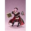 Statuette Fate Grand Order Caster Helena Blavatsky 26cm 1001 figurines (13)