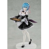 Statuette ReZERO Starting Life in Another World Rem Tea Party Ver. 23cm 1001 figurines (4)