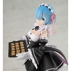 Statuette ReZERO Starting Life in Another World Rem Tea Party Ver. 23cm 1001 figurines (6)