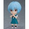 Figurine Nendoroid Rebuild of Evangelion Rei Ayanami 10cm 1001 figurines  (1)