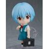 Figurine Nendoroid Rebuild of Evangelion Rei Ayanami 10cm 1001 figurines  (3)