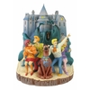 Statuette Scooby-Doo Carved by Heart 23cm 1001 figurines (1)
