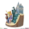 Statuette Scooby-Doo Carved by Heart 23cm 1001 figurines (4)
