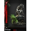 Statue Predator Big Game Cover Art Predator 72cm 1001 Figurines (2)