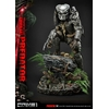 Statue Predator Big Game Cover Art Predator 72cm 1001 Figurines (1)