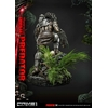 Statue Predator Big Game Cover Art Predator 72cm 1001 Figurines (4)