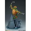Statue Les Tortues ninja Michelangelo 63cm 1001 Figurines (13)