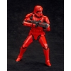 Pack 2 Statuettes Star Wars Episode IX ARTFX+ Sith Troopers 15cm 1001 Figurines (10)