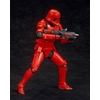 Pack 2 Statuettes Star Wars Episode IX ARTFX+ Sith Troopers 15cm 1001 Figurines (11)