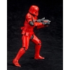 Pack 2 Statuettes Star Wars Episode IX ARTFX+ Sith Troopers 15cm 1001 Figurines (12)