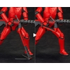 Pack 2 Statuettes Star Wars Episode IX ARTFX+ Sith Troopers 15cm 1001 Figurines (17)