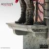 Statuette Assassins Creed II Art Scale Ezio Auditore Deluxe 31cm 1001 figurines (6)
