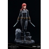 Statuette Marvel Universe ARTFX Premier Black Widow 21cm 1001 Figurines (8)