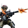 Statuette Borderlands 3 Figures of Fandom Moze 22cm 1001 Figurines (6)