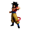 Statuette Dragon Ball Ichibansho Super Saiyan 4 Goku 25cm 1001 Figurines