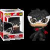 Figurine Persona 5 Funko POP! Games The Joker 9cm 1001 Figurines