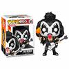 Figurine Kiss Funko POP! Rocks The Demon 9cm 1001 figurines