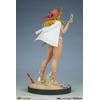 Statuette Street Fighter Karin Season Pass 43cm 1001 Figurines (3)