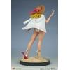 Statuette Street Fighter Karin Season Pass 43cm 1001 Figurines (5)