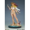 Statuette Street Fighter Karin Season Pass 43cm 1001 Figurines (7)
