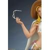 Statuette Street Fighter Karin Season Pass 43cm 1001 Figurines (9)