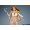Statuette Street Fighter Karin Season Pass 43cm 1001 Figurines (17)