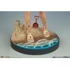 Statuette Street Fighter Karin Season Pass 43cm 1001 Figurines (21)