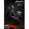 Statue Dark Nights Metal Batman Versus Joker Dragon 87cm 1001 Figurines (3)