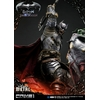 Statue Dark Nights Metal Batman Versus Joker Dragon 87cm 1001 Figurines (6)